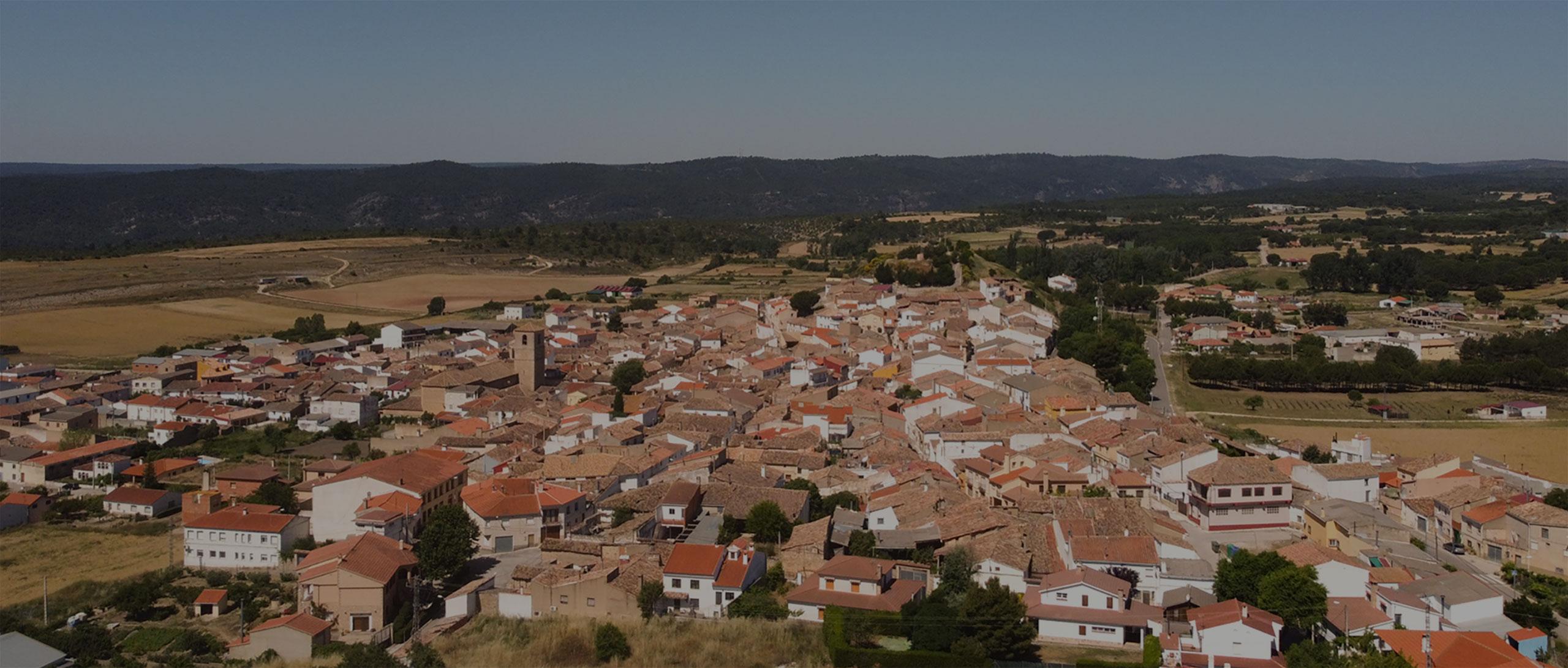 Cardenete - Cuenca