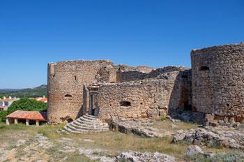 castillo de cardenete