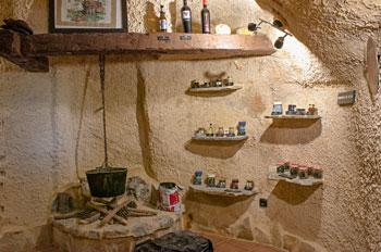museo micológico cardenete